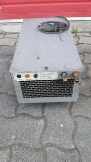 Externe Wasserkühlanlage für Schweißgeräte 220