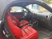 Audi TT 1 8 Cabrio