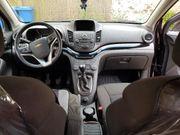 Chevrolet Orlando 2 0 TD