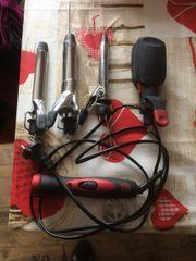 Hairstyling Set