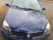 Renault Clio 3-Türig