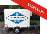Kühlwagen, Kühlanhänger für