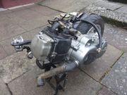 kompletter motor 4-