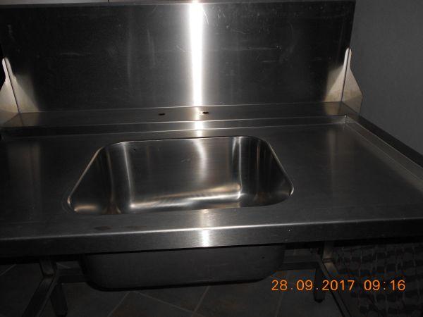 spultisch spulmaschine gebraucht kaufen nur 4 st bis 75 g nstiger. Black Bedroom Furniture Sets. Home Design Ideas