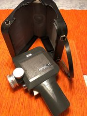 Movex SV automatic super 8