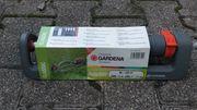 Original Gardena Classic Viereckregner Polo