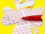 Lotto Tabak OHNE PROVISION