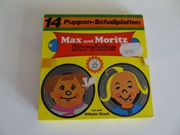 14 Puppen Schallplatten