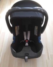Römer Babyschale Baby-Safe Plus 2