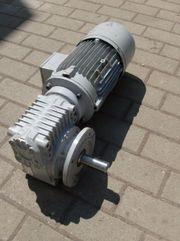 Getriebemotor Lenze 380Volt