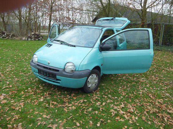 Renault Twingo BJ. » Renault Twingo