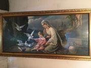 Mutter Maria mit