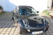 Smart Roadster Softtouch