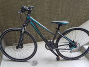 Verkaufe Ghost Damen Fahrrad