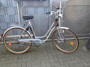 Damen-City-Rad 26 Zoll