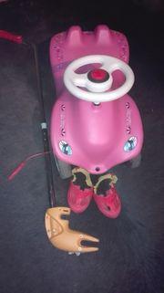 Hello Kitty Bobbycar