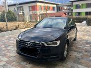 Audi A3 s