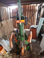 Holzspalter Posch Hydro