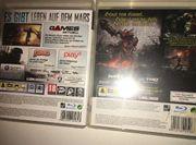 ps3 Spiele Red Faction und