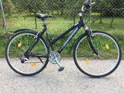 Corratec Citybike 26 Zoll Fahrrad