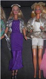 Barbie-Set