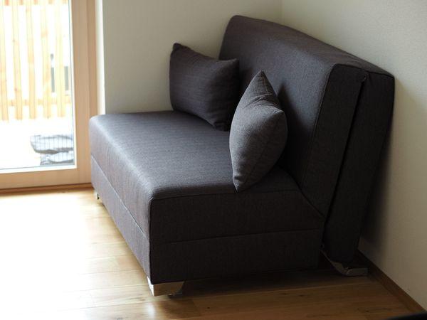 Schlafcouch Sofa Couch Bett Gästezimmer
