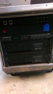 Dynacord System V12 V17