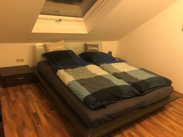 Komplettes Schlafzimmer der Marke Attraction/Aviso in Ludwigshafen ...