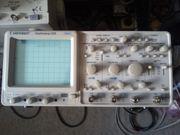 Oszilloskop Voltcraft 658