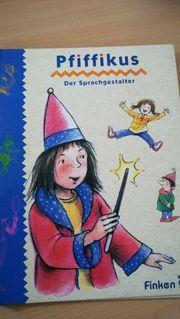 Pfiffikus der Sprachgestalter Lernprogramm Buch