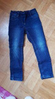 Hochzieh Jeans gr 116