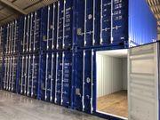 Lagerbox - Lagerraum - Kellerersatz -