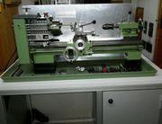 Drehmaschine EMCO compact 8