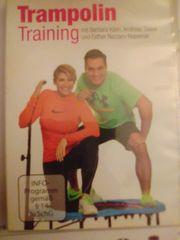 Fitnessgeräte Trampolin und