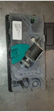 Spühlmaschinen Tab Behälter Dosierkombination