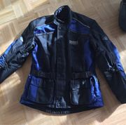 Vanucci Tourenjacke Textil