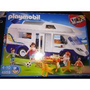 Playmobil 4859 Wohnwagen