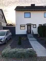 Doppelhaushälfte in Mainz-Ebersheim