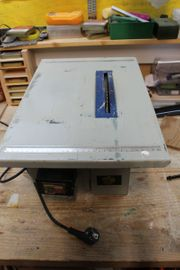 Einhell Tischkreissäge LE-PTK 800 mit