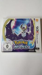 Pokemon Mond