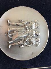 Medaille für Sammler selten
