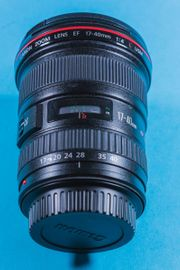 Objektiv Canon EF