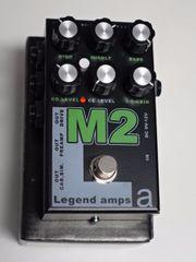 AMT M2 Effekt-