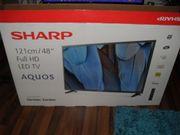 SHARP Fernseher 121