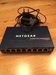 Netgear 8 Port