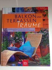 Balkon- und Terrassen-