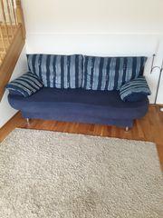 Schlafcouch In Munchen Polster Sessel Couch Kaufen Und Verkaufen