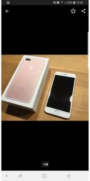 Apple Iphone 7 - Rose Gold -