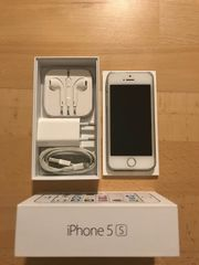 iPhone 5s 16GB -
