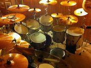 Schlagzeuger Drummer aus Hilden sucht